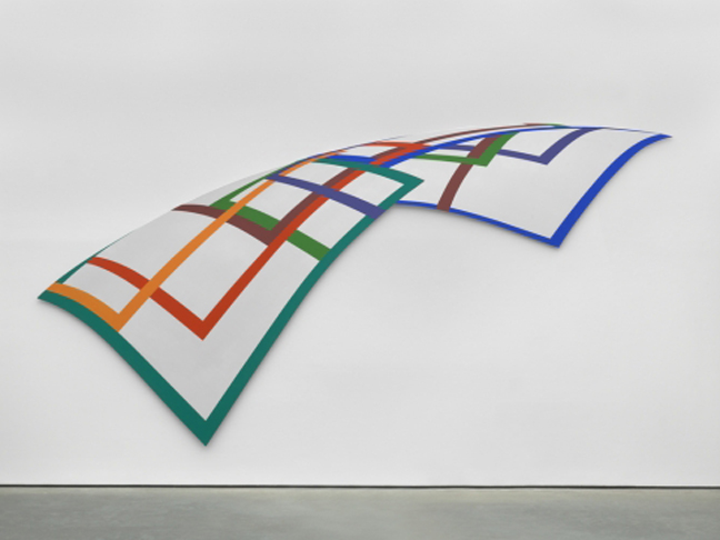White Cube presents Dóra Maurer with 6 out of 5