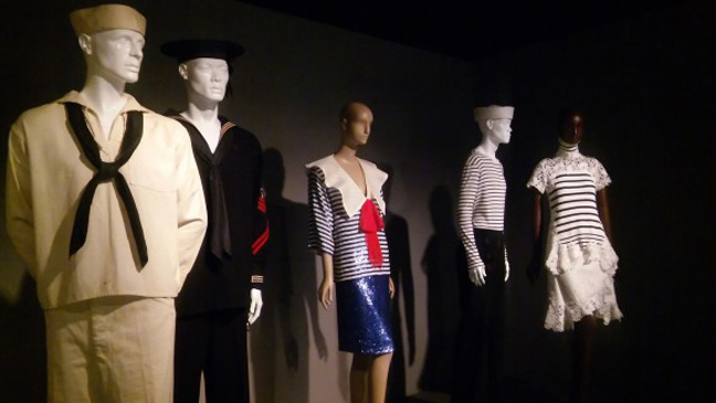 """The Museum at FIT presents """"Uniformity"""""""