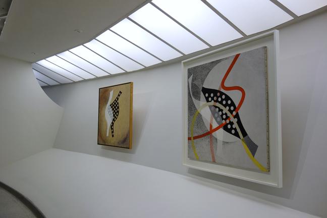 "Solomon R. Guggenheim Museum presents Moholy-Nagy ""Future Present"""