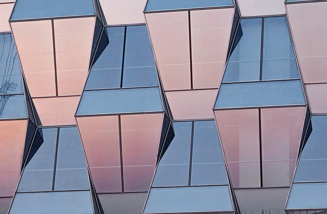 SOM's Beijing Greenland Center