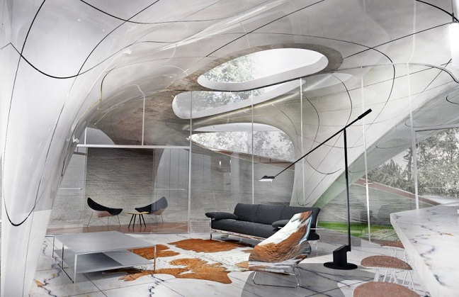 Curve Appeal by WATG Urban Architecture Studio