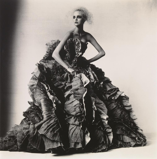 Irving Penn: Beyond Beauty at DMA