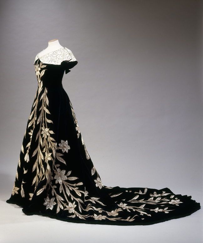Proust's Muse, the Countess Greeffulhe at FIT