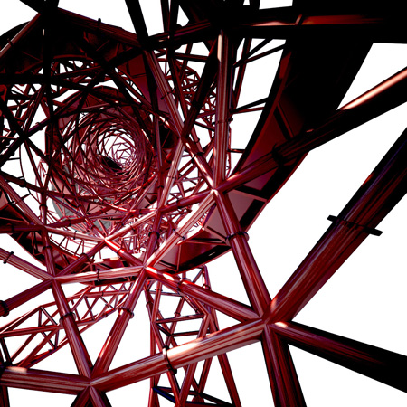 Anish Kapoor's ArcelorMittal orbit to open in east london