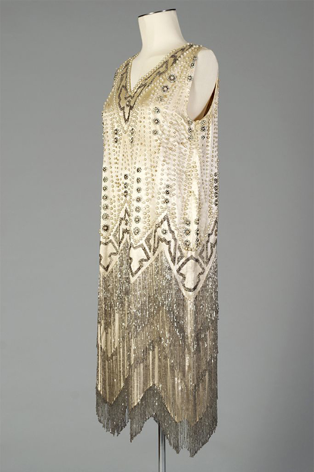 Flapper Style | 1920s Fashion at KSU Museum