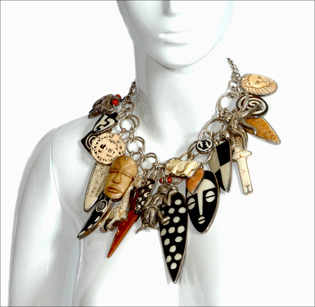 Baroque to Bling! High Art and Low from the Collection of Donna MacMillan