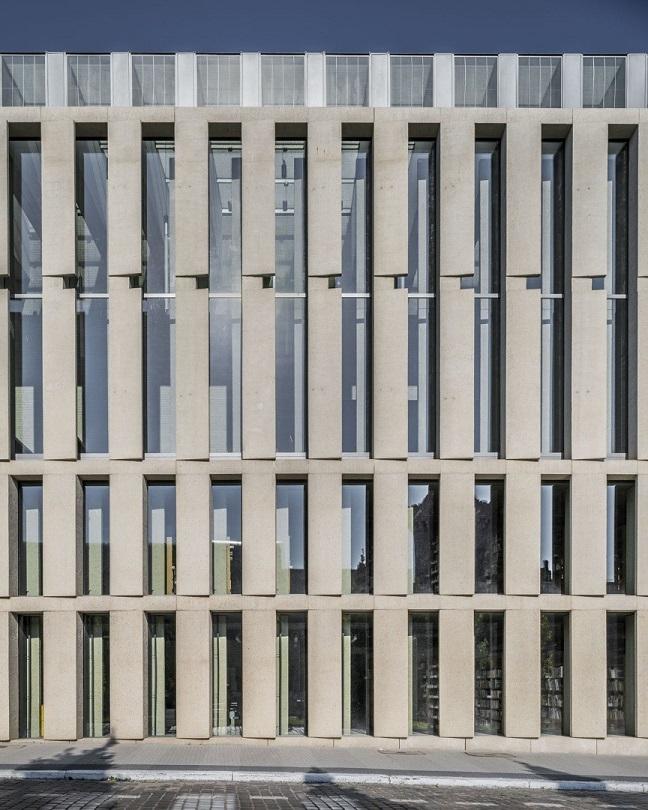 Interview: JEMS Architekci