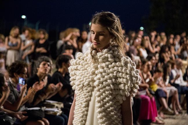 Fashion at IUAV 2016