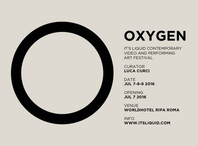 OPENING: OXYGEN | Rome