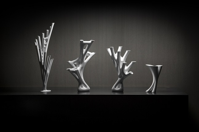 Flower Vase Collection by Aprilli
