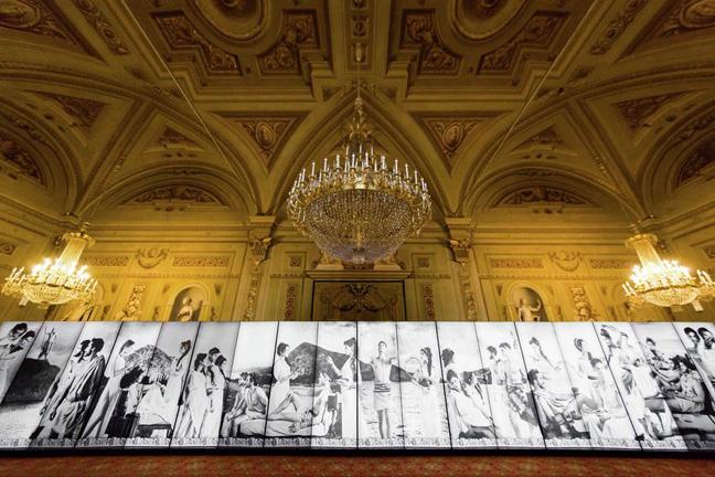 Karl Lagerfeld - Visions of Fashion