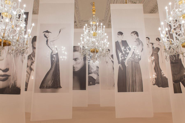 Karl Lagerfeld - Visions of Fashion