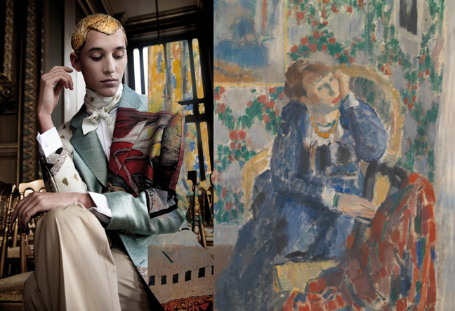 Rik Wouters & The Private Utopia