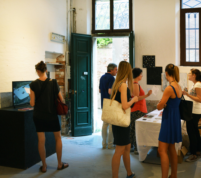 Feedback release: FRAGMENTED IDENTITIES | Venice