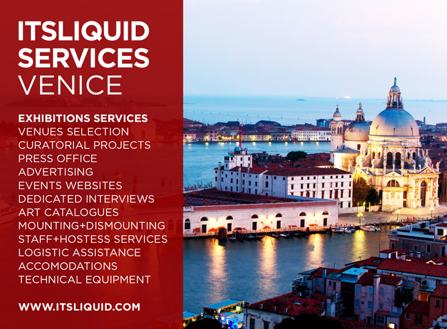 ITS LIQUID services