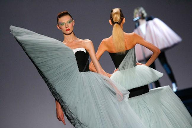 Masterworks: Unpacking Fashion at MET