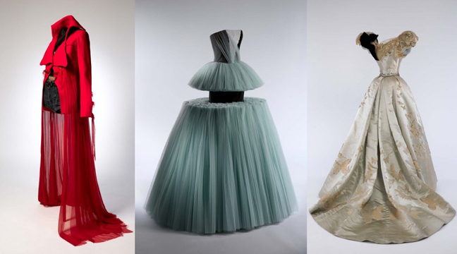 Masterworks: Unpacking Fashion at MET