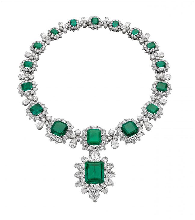 Italian Jewels: Bulgari Style