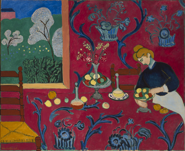 Icons of modern art - The Shchukin Collection at Fondation Louis Vuitton