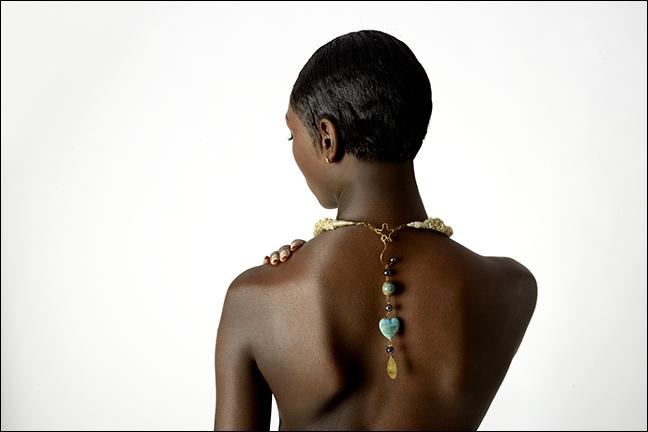 MAUKE V jewelry by Maureen Vorswijk
