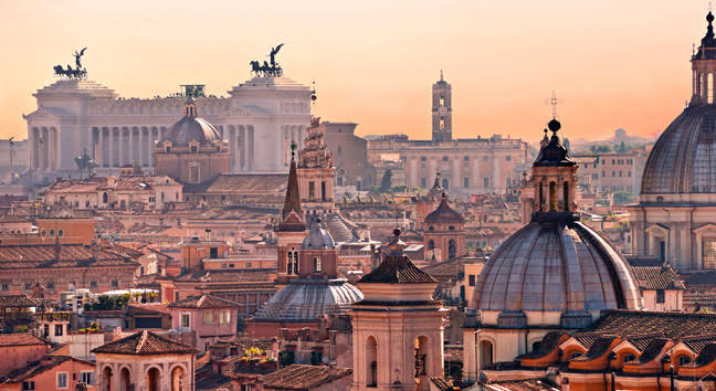IT'S LIQUID MEETINGS - ROME DECEMBER 2016