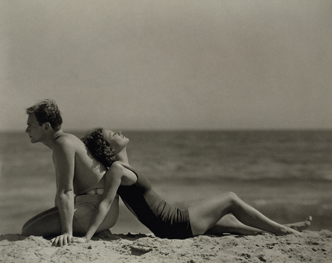 Coming into Fashion A Century of Photography at Condé Nast