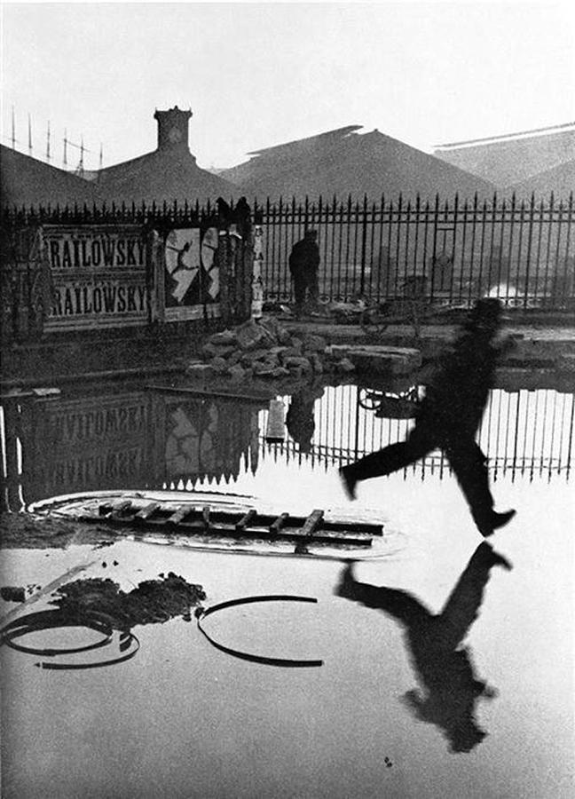 Images à la Sauvette at the Fondation Henri Cartier-Bresson