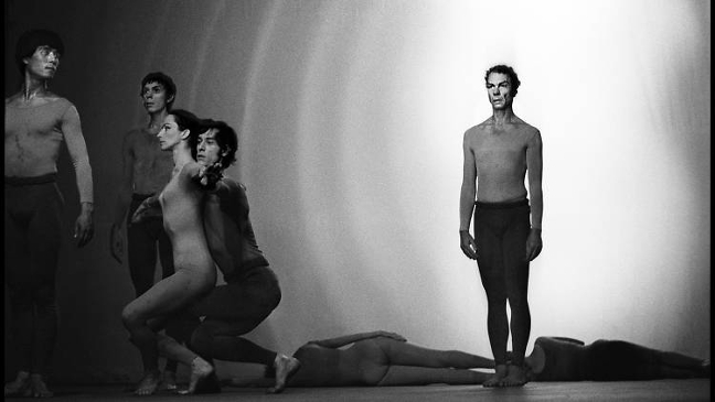 Merce Cunningham: Common Time at MCA_001
