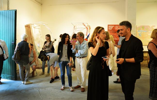 Venice Art House