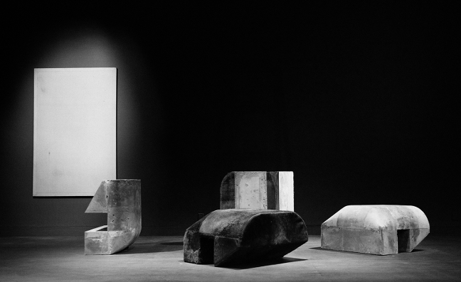 Rick Owens: Furniture_001
