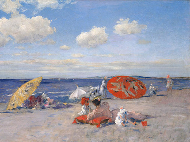 William Merritt Chase (1849-1916). A painter between New York and Venice_002