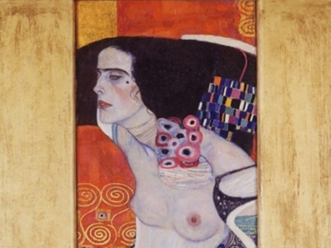 Around Klimt. Giuditta, heroism and seduction_001