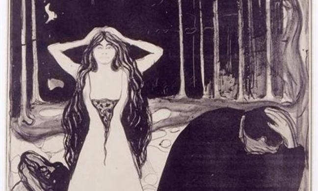Around Klimt. Giuditta, heroism and seduction_003