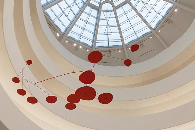 Visionaries: Creating a Modern Guggenheim_003