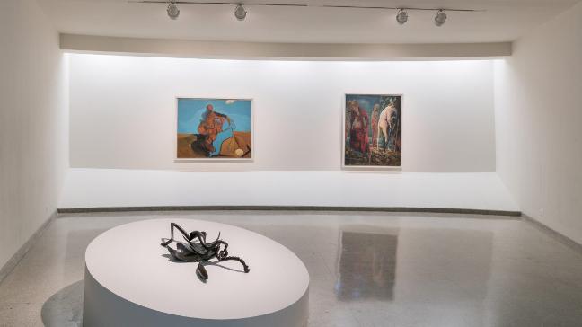 Visionaries: Creating a Modern Guggenheim_004