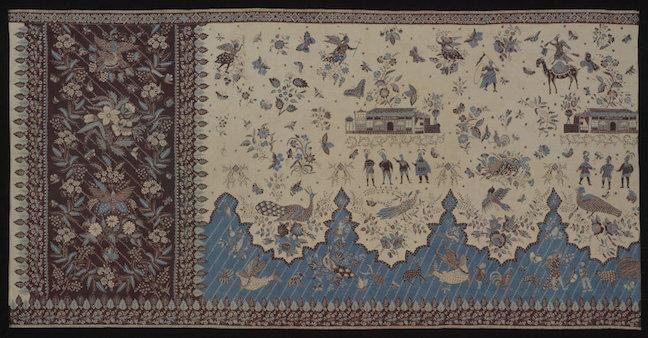 Batik Textiles of Java_003