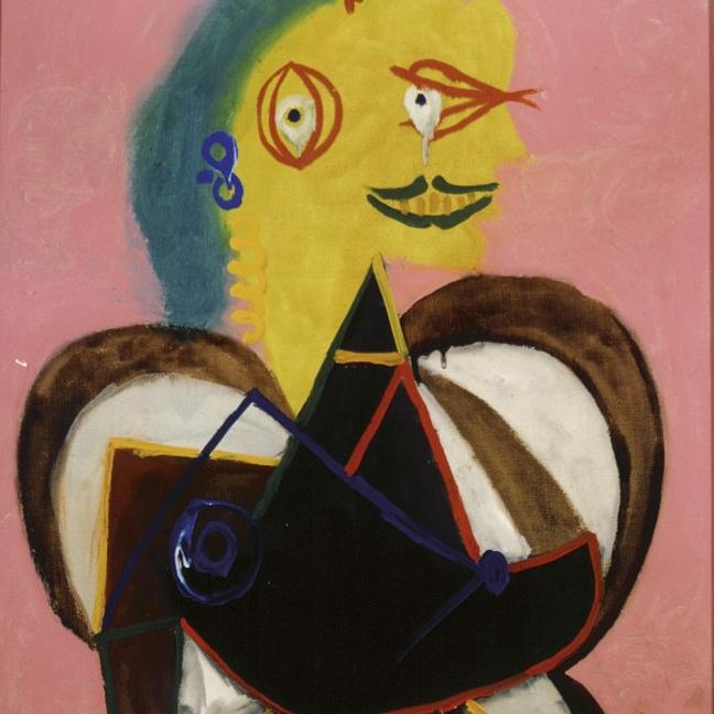 Picasso Portraits_002