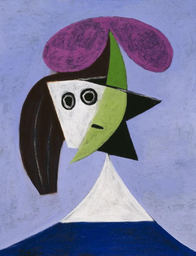 Picasso Portraits_003
