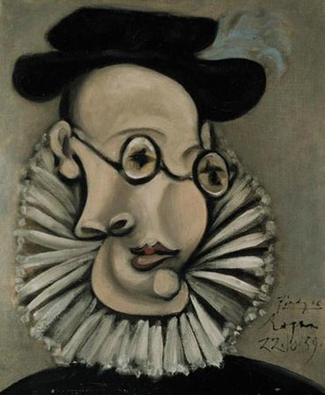 Picasso Portraits_004