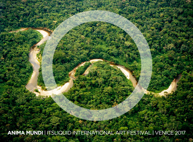 Call for artists ANIMA MUNDI festival - Venice 2017