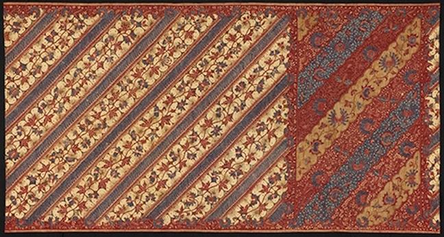 Batik Textiles of Java_001