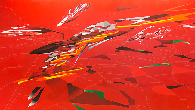 'Zaha Hadid: There Should Be No End To Experimentation'-  exhibition opens March 17 at ArtisTree, Hong Kong