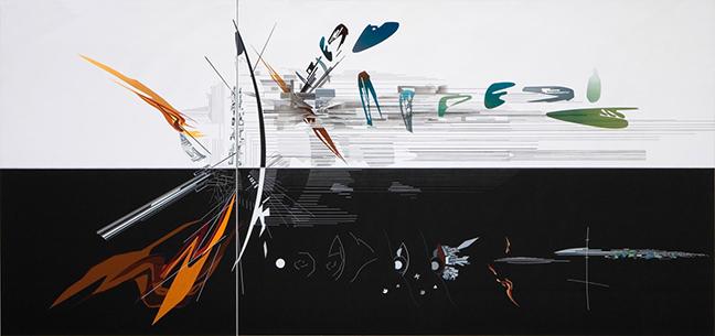 'Zaha Hadid: There Should Be No End To Experimentation'-  exhibition opens March 17 at ArtisTree, Hong Kong