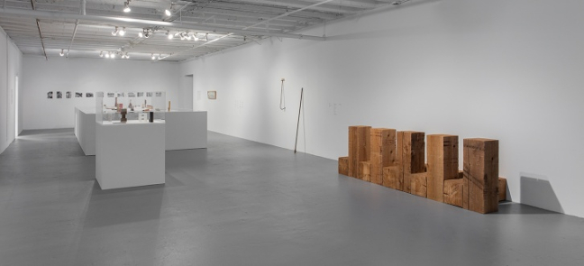 Carl Andre: Sculpture as Place, 1958–2010 _003