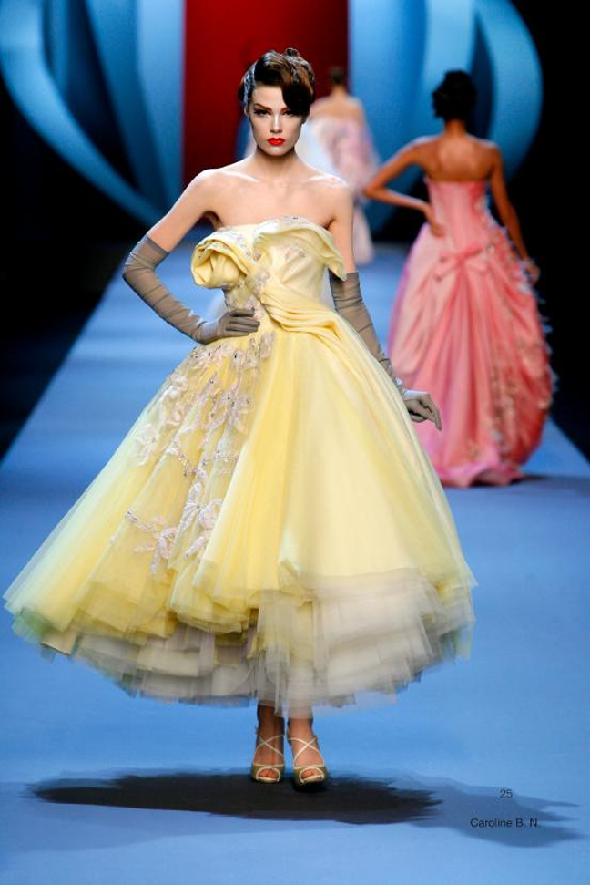 The House of Dior: Seventy Years of Haute Couture_002