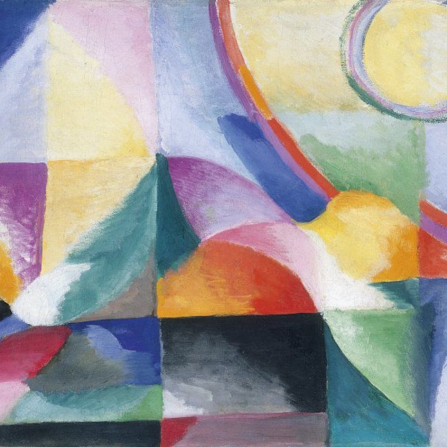Sonia Delaunay. Art, design and fashion_002