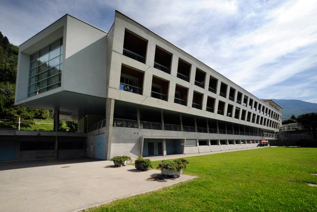 Accademia di Architettura