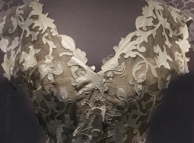 Lace in Fashion