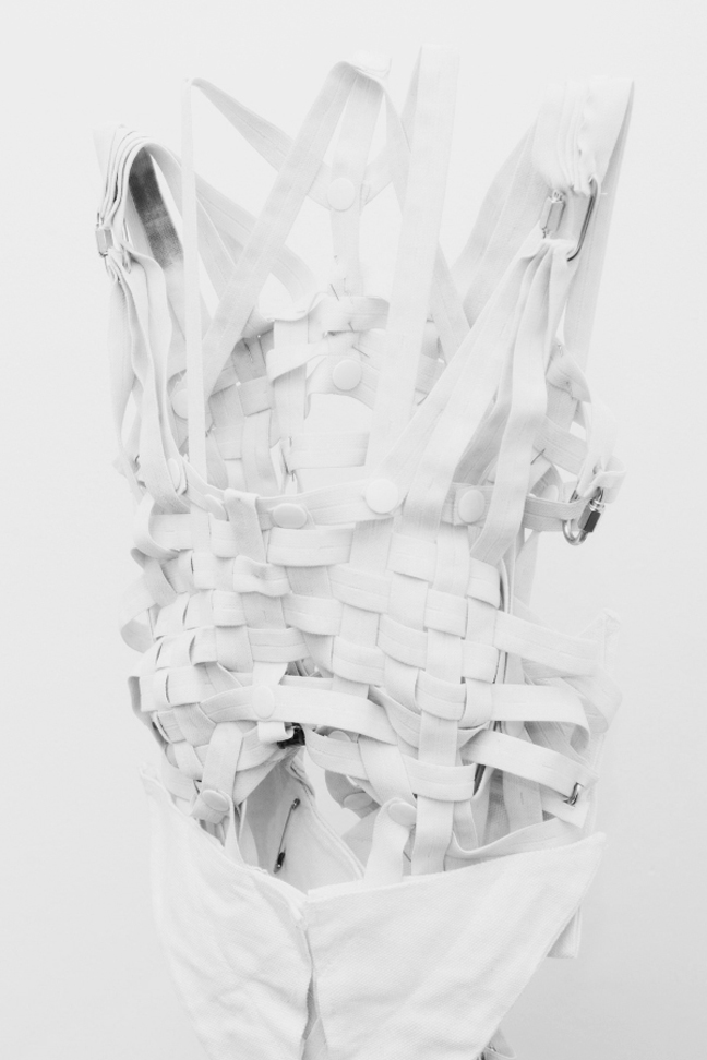 Transfashional: Experimental fashion in the context of contemporary art