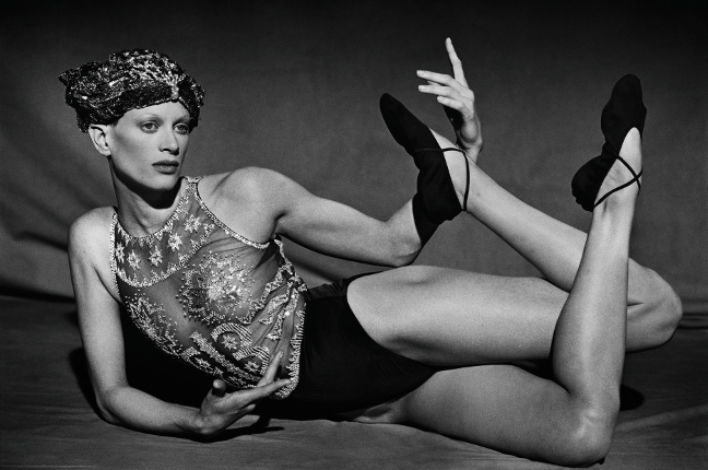 Peter Lindbergh. From Fashion to Reality_002